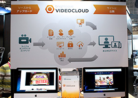 Video Cloud