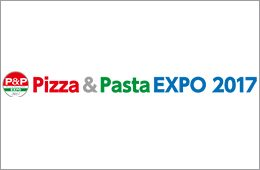 Pizza & Pasta EXPO 2017:メイン画像
