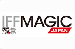 IFF MAGIC Japan 2017 Autumn:プロフィール画像